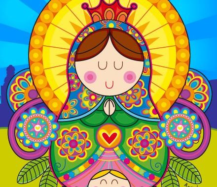 Día 2º – Triduo Virgen de Guadalupe – No tienen vino
