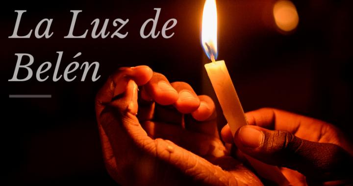 Luz para el Corazón de Jesús