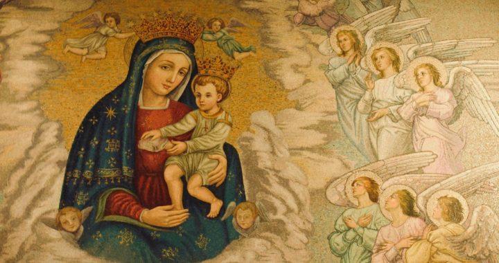 P. Santiago Arellano – Padre Pío y su hija espiritual Cleonice