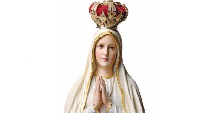Cartas a la Virgen