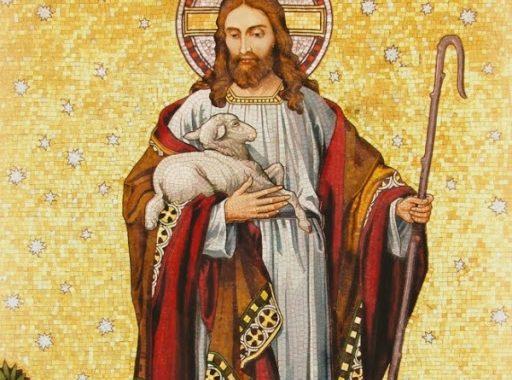 P. Santiago Arellano – El Corazón del Buen pastor y el de los pastores de Dios.