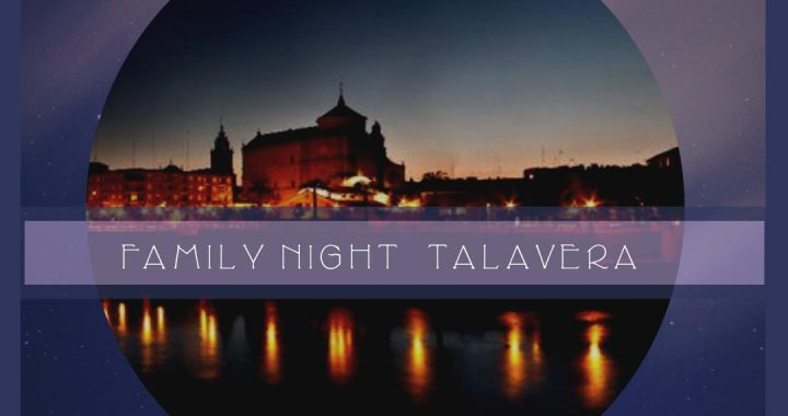 Family Night Talavera