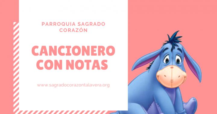 CANTOS MISAS DE NIÑOS