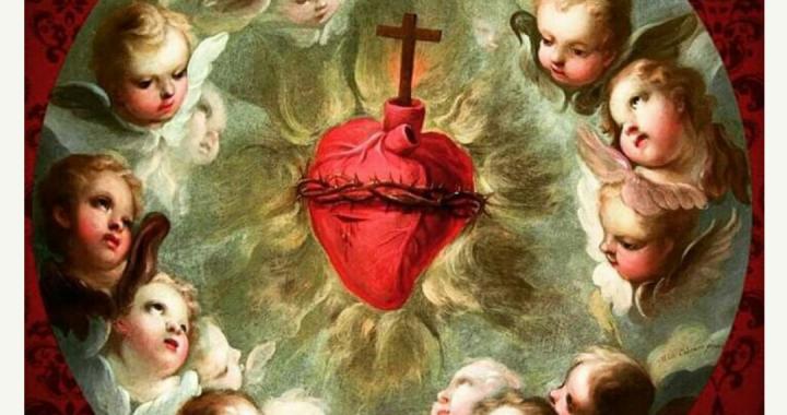 La expresión del Amor Divino – Parte 1